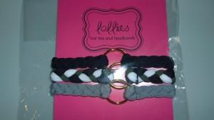 Lollies Hair Basic Ties