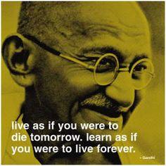 ghandi-live-learn