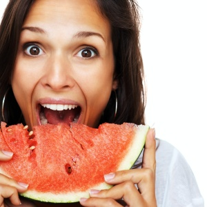 eating-watermelon